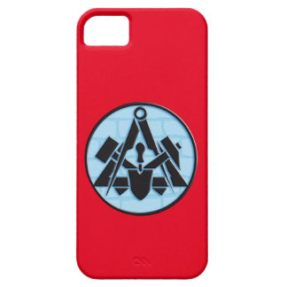 Mason symbol iPhone SE/5/5s case