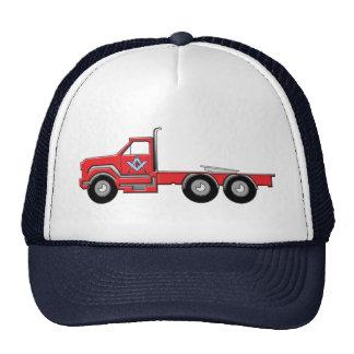 Mason Truckers Hat