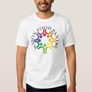 MasonFoodPantryLogo.jpg T-Shirt
