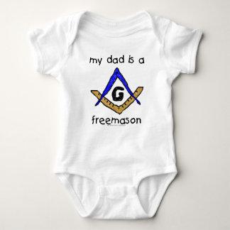 Masonic Baby - Shirt