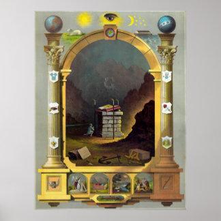 Masonic Chart 2