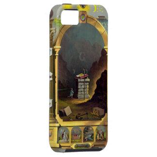 Masonic Chart 2 iPhone 5 Cases