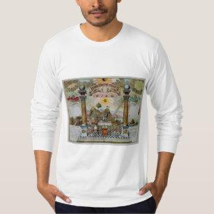 Masonic Symbols Clothing | Zazzle