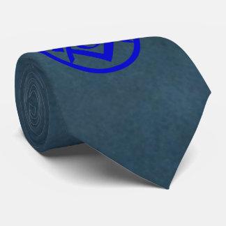 Masonic Emblem Neck Tie