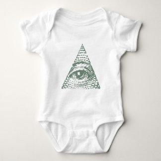 Masonic eye tshirts