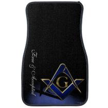 Masonic Floor Mats