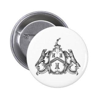 Masonic Freemason Freemasonry Mason Masons Masonry Button