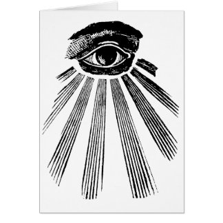 Masonic Freemason Freemasonry Mason Masons Masonry Greeting Card