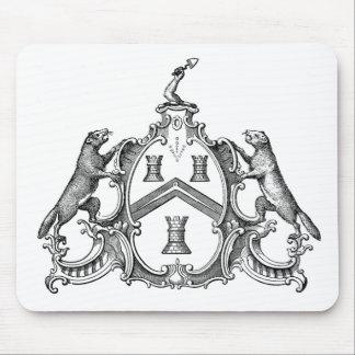 Masonic Freemason Freemasonry Mason Masons Masonry Mouse Pad