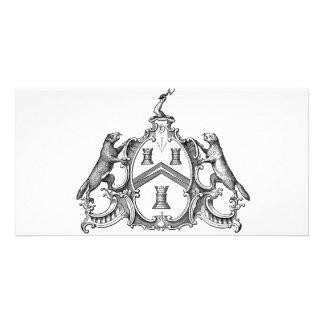 Masonic Freemason Freemasonry Mason Masons Masonry Picture Card