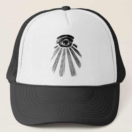 Masonic Freemason Freemasonry Mason Masons Masonry Trucker Hat ... aea77042dbf0