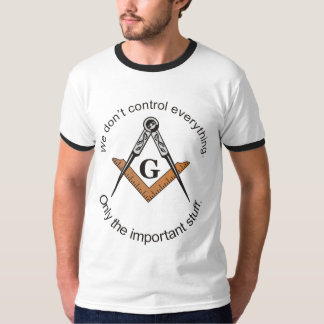 Masonic Humor T-Shirt