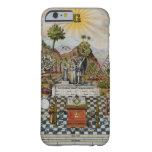 Masonic Imagery II iPhone 6 Case