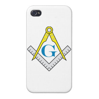 Masonic iPhone4 case Cases For iPhone 4