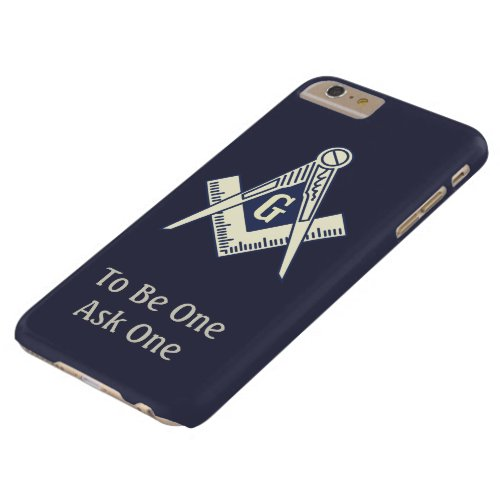 Masonic iPhone Cover Phone Case