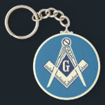 "Masonic Keychain<br><div class=""desc"">Masonic Keychain</div>"