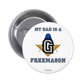 Masonic Kids - Pin