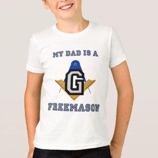 Masonic Kids - Ringer T-Shirt