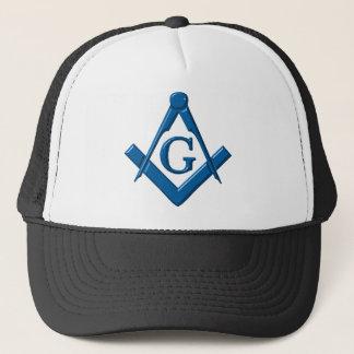 masonic logo cap