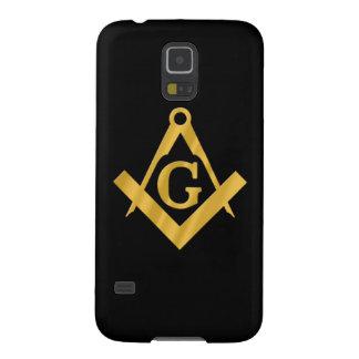 "Masonic ""Mason for Life"" Case For Galaxy S5"