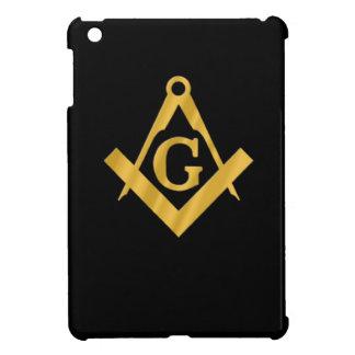 "Masonic ""Mason for Life"" iPad Mini Case"