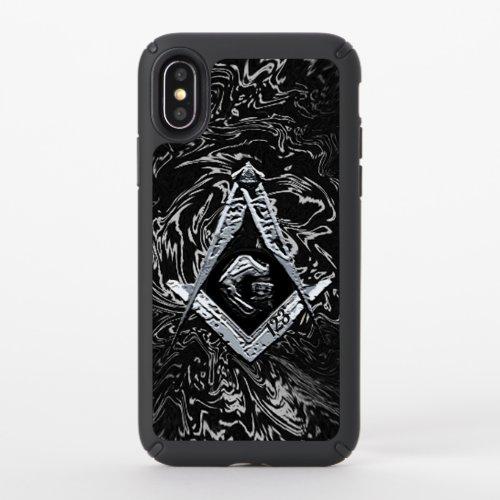 Masonic Minds (SilverySwish) Phone Case