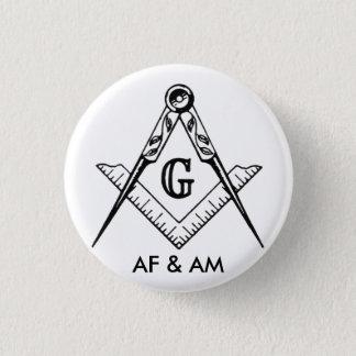 masonic pride button