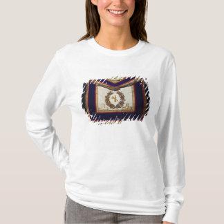 Masonic Regalia, from the Order of Turin T-Shirt