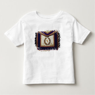 Masonic Regalia, from the Order of Turin Toddler T-shirt