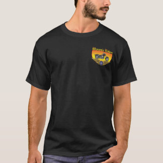 Masonic Riders T-Shirt
