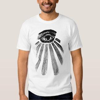 masonic, square and commpass, freemason 1 t shirt