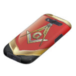 Masonic Square and Compasses Samsung Galaxy SIII Covers