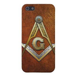 Masonic Square and Compasses Cases For iPhone 5