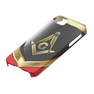 Masonic Square and Compasses iPhone SE/5/5s Case