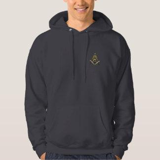 Masonic Square and Compasses Sweatshirt