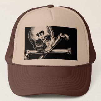 Masonic Tonic Hat