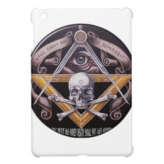 Masonic Virtue Case For The iPad Mini