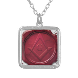 masonic-wax-seal.png silver plated necklace