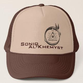 MaSoniq Al-Khemyst Trucker Hat
