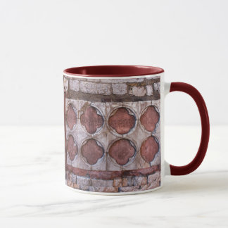 Masonry of Assisi Italy Mug