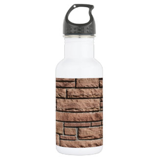 Masonry Wall Stainless Steel Water Bottle