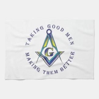 Masons American MoJo Kitchen Towels