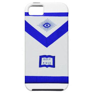 Masons Chaplain Apron iPhone SE/5/5s Case