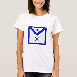 Masons Marshal Apron T-Shirt