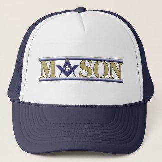 Masons Mason Trucker Hat
