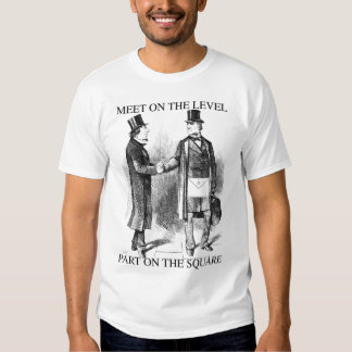 Masons Meeting Tshirts