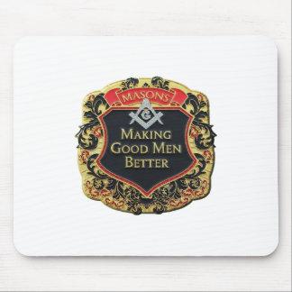 masonsgood mouse pad