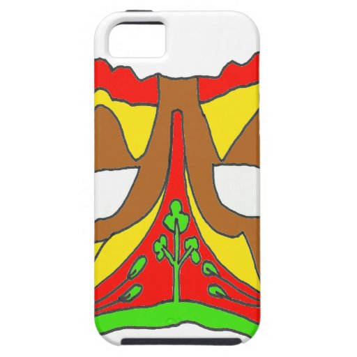 MASQUE2.png iPhone 5 Covers