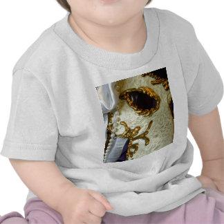 Masque de observación camiseta