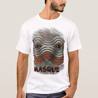 MASQUE-Light T-Shirt